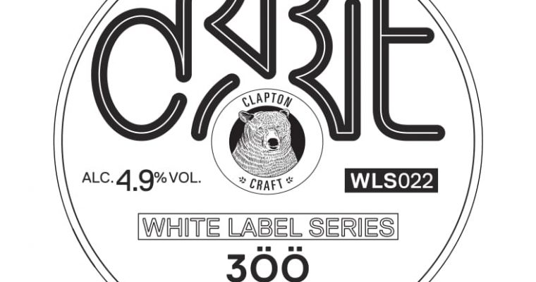 New Beer! WLS022 Feat. Clapton Craft!