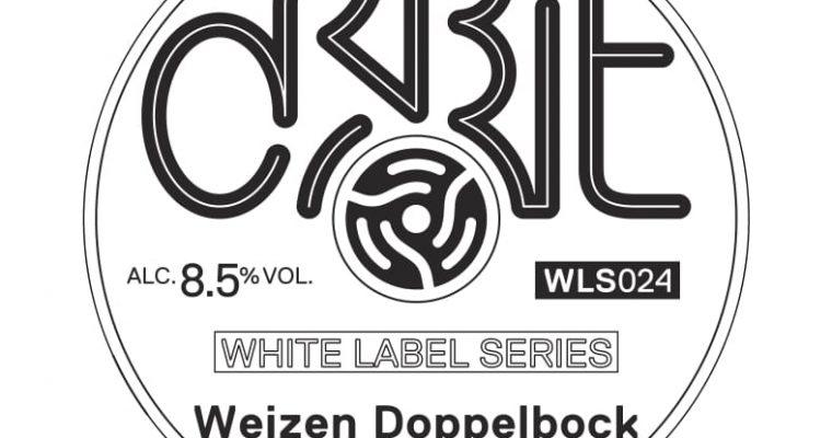NEW BEER! WLS024 WEIZEN DOPPELBOCK