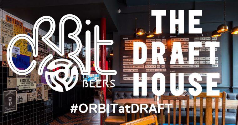 Orbit at Draft